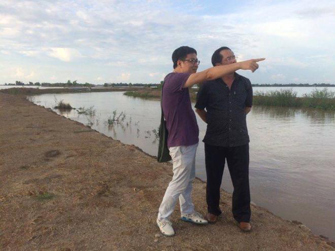 Khi Nguyen Dinh Tu ke chuyen ve gioi doanh nhan hinh anh 2
