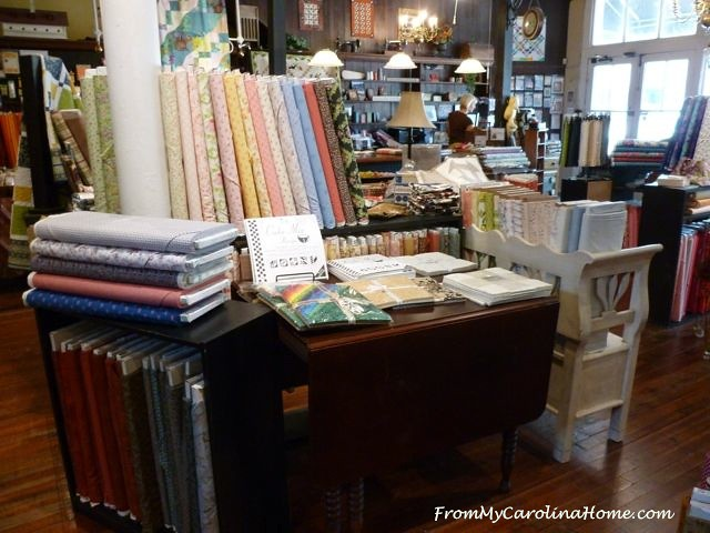Chattanooga Quilts