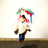 Sylvan Esso What Now cover
