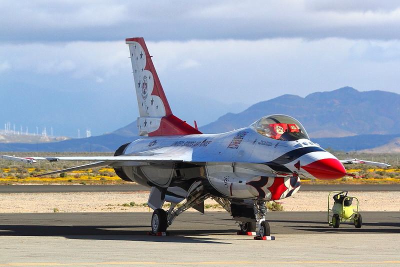 IMG_9363 Thunderbirds, Los Angeles County Air Show