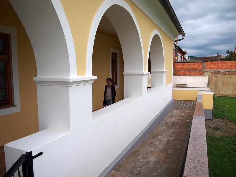 Otvorenje obnovljene Narodne knjižnice i čitaonice u Brodskom Stupniku