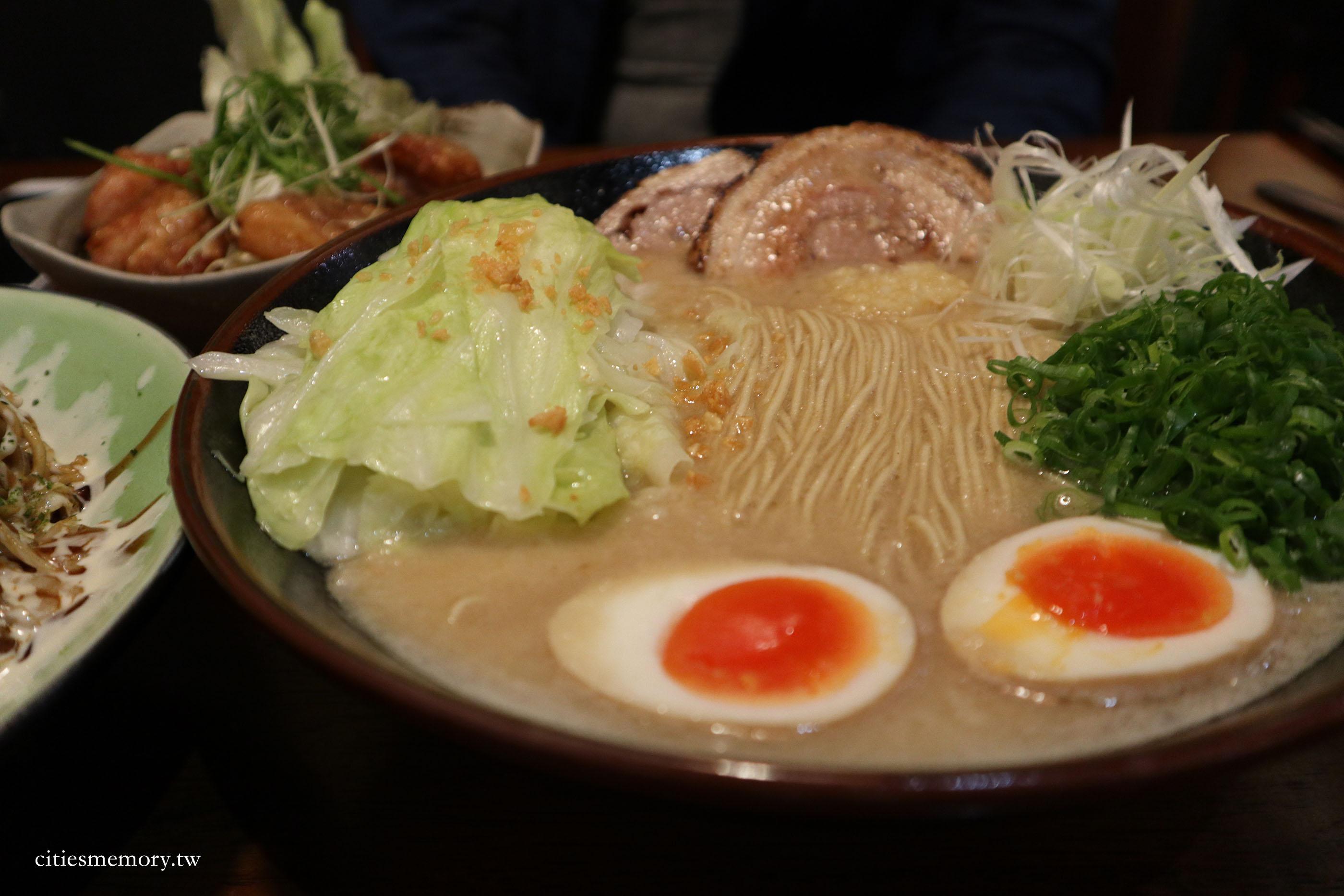 Okaeri 拉麵4