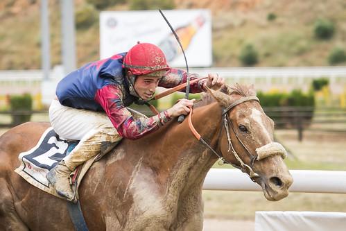 Segunda jornada de carreras de caballos de primavera los jueves en el hipódromo