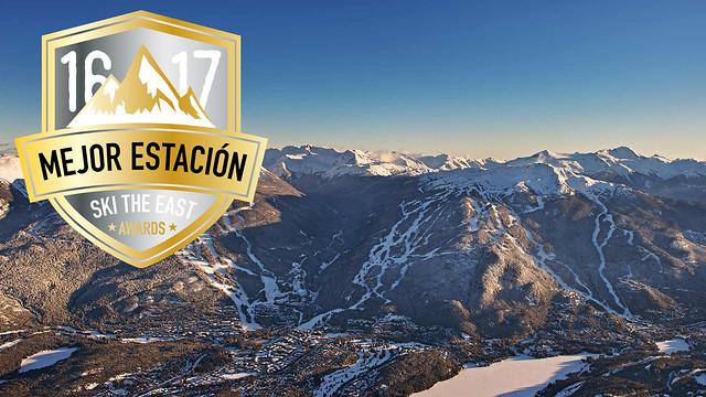 Ski the east awards