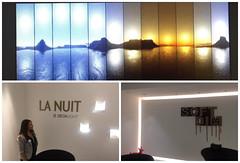 Tecnología que simula cambios de luz natural