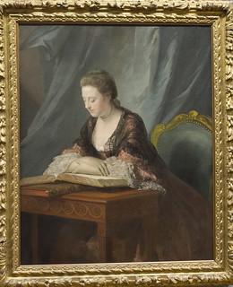 Emily, Countess of Kildare
