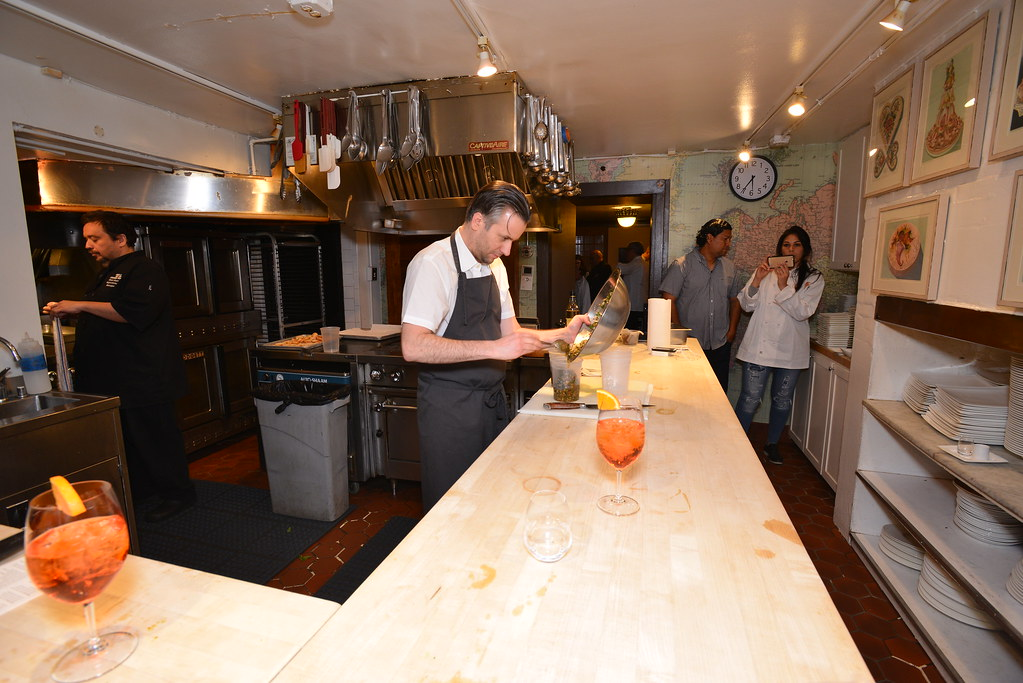 James Beard House Aficionado Event (3)