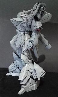 Sazabi Custom by Riccardo Colini