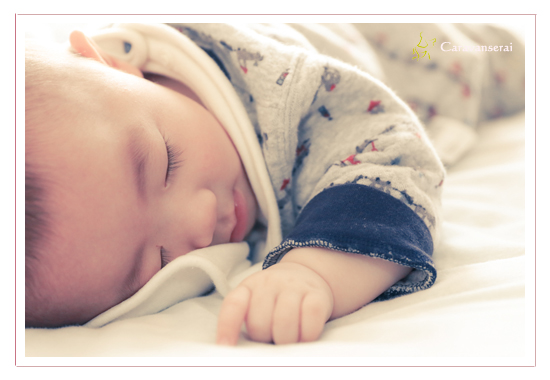 赤ちゃん寝顔 初節句 記念 家族写真 ファミリーフォト 双子の兄弟 愛知県瀬戸市 自宅 出張撮影 人気 おすすめ データ納品