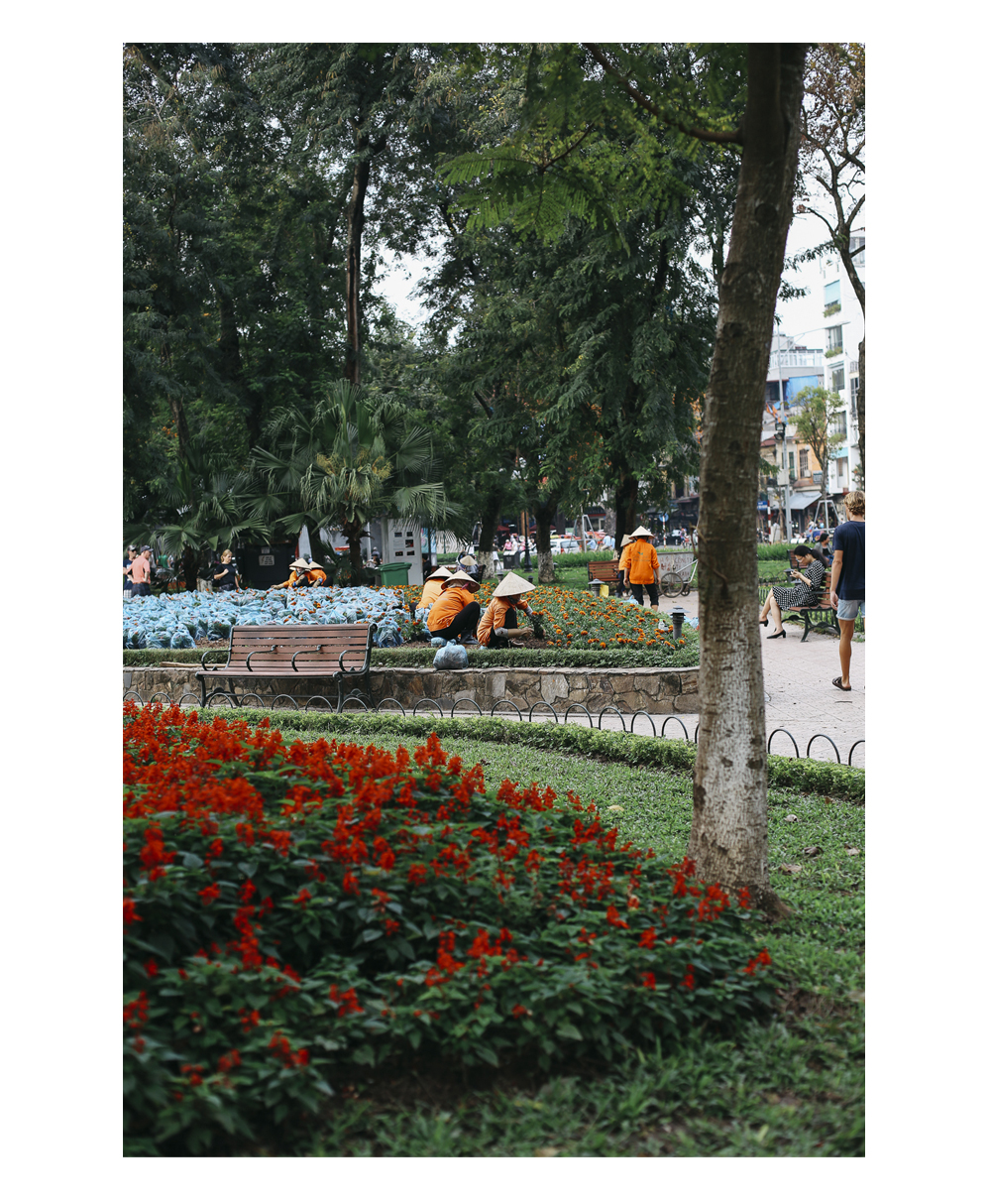 Hanoi_6, Hanoi, Vietnam, Photo and Travel Diary by The Curly Head, Photography by Amelie Niederbuchner,