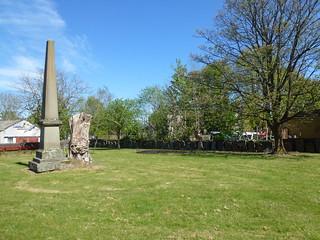 Chapel Street Burial Ground 1741 - 1833 (59)