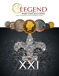 LEGEND REGENCY AUCTION XXI HIGHLIGHTS