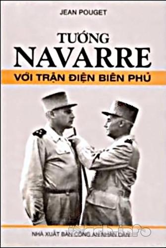 Tướng Navarre Với Trận Điện Biên Phủ - Jean Pouget