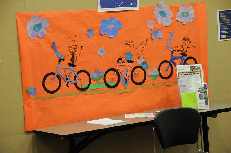 Bike to Books launch at Hillsdale Library-4.jpg