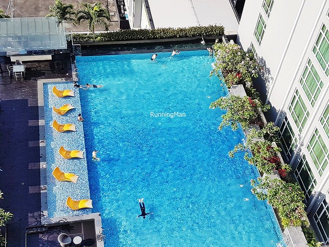 Hatten Hotel 06 - Swimming Pool