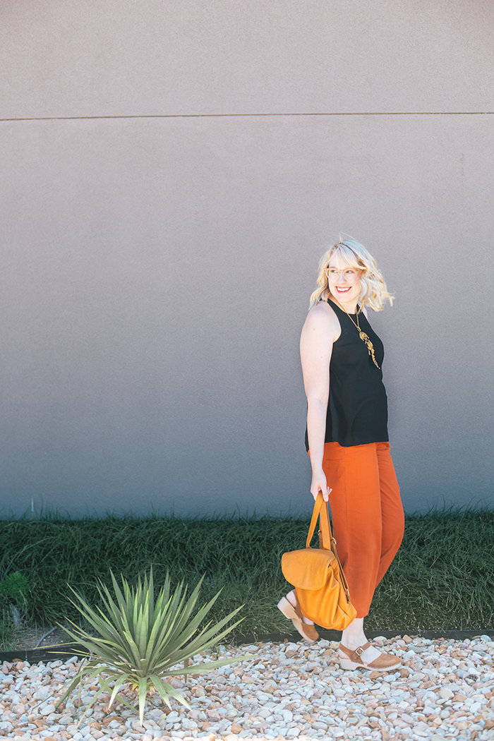 austin fashion blogger writes like a girl old navy culottes5