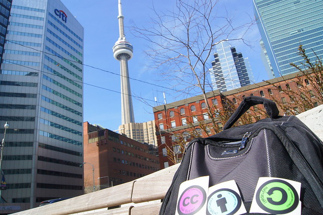 Creative Commons Global Summit 2017. Toronto