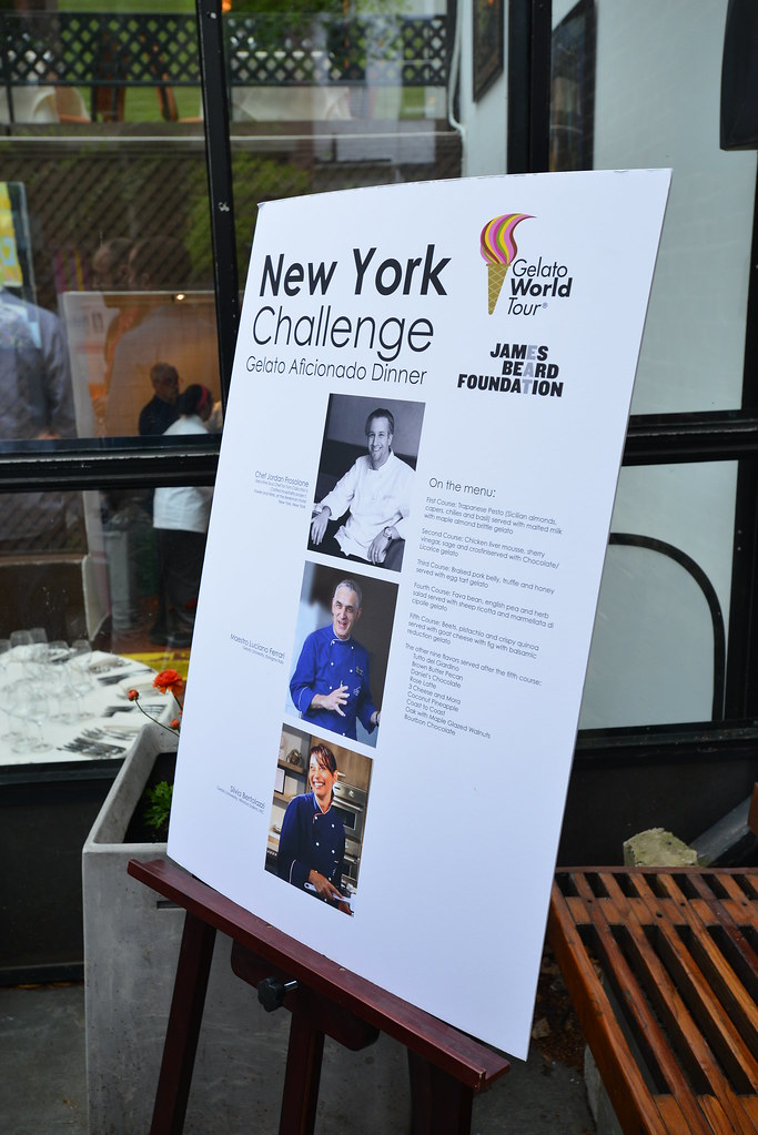 James Beard House Aficionado Event (7)