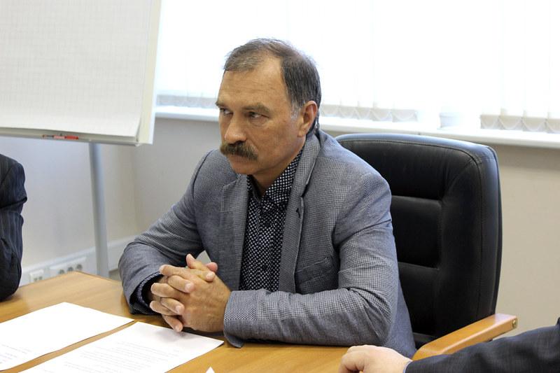 Дмитрий Мартынов, Ассоциация распространителей печатной продукции