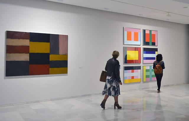 Exposición Art contemporani (1984-2010). Col·lecció Fundació Bancaixa