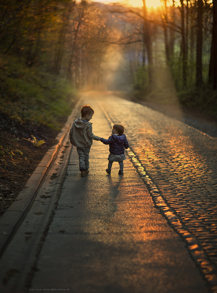 ..long Way Together..