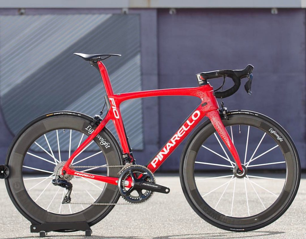 Ic Free Shipping >> Pinarello Dogma F10 Red Magma… This masterpiece is shippin… | Flickr