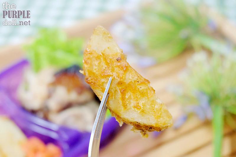 US Potato Wedge
