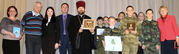 Селивановские дети покорили Боровичи