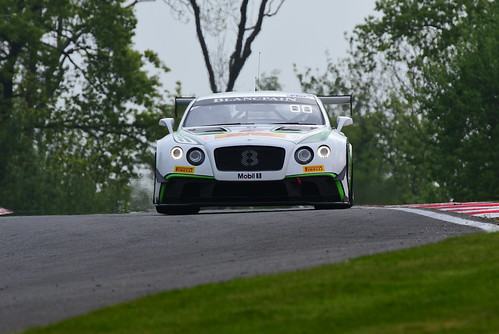 Andy Soucek - Maxime Soulet, Bentley Continental GT3, Blancpain GT Series Sprint Cup, Brands Hatch 2017