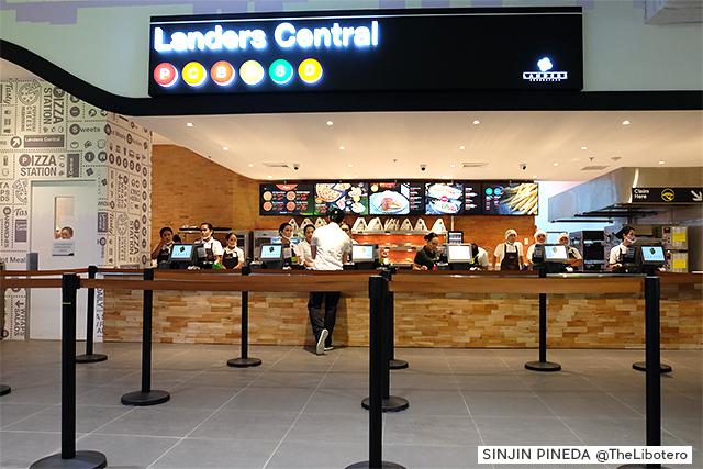 Landers Superstore Cebu