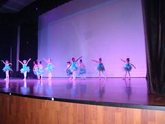 Ballet clásico preescolar
