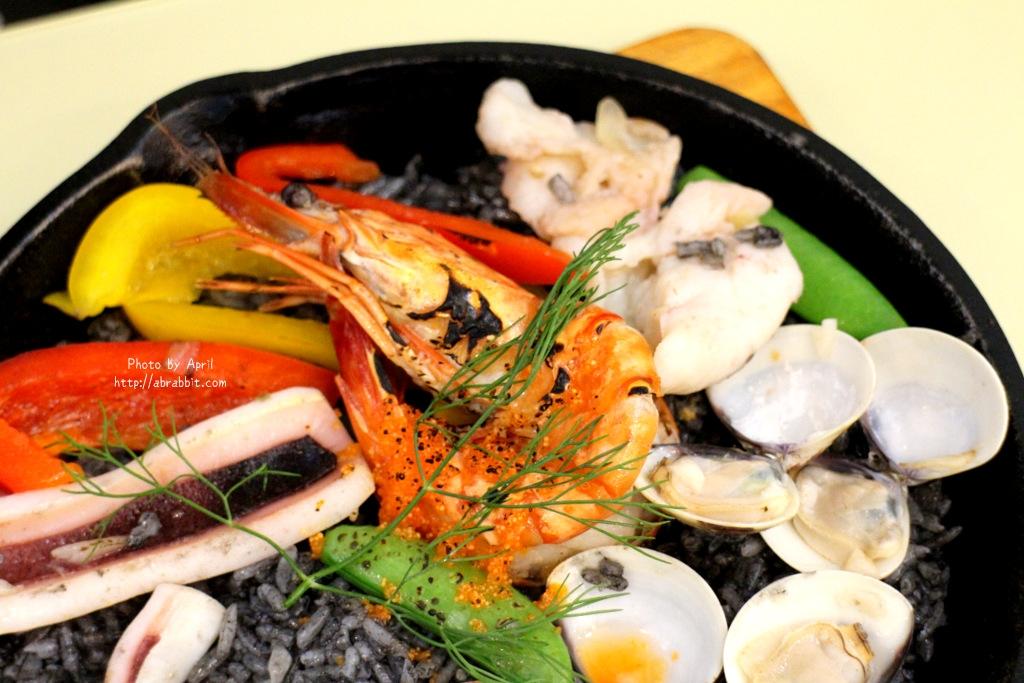台中美食|雲熊坊NUBE--台中平價好吃義大利麵,C/P值高@北區 梅川東路