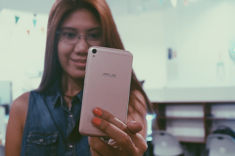 asus zenfone live philippines review