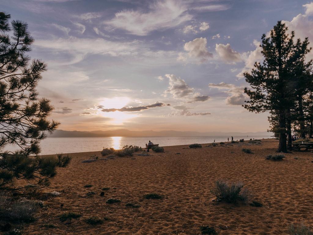 Lake Tahoe Camping-4