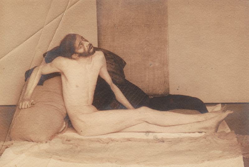 William Mortensen -  Untitled c. 1924