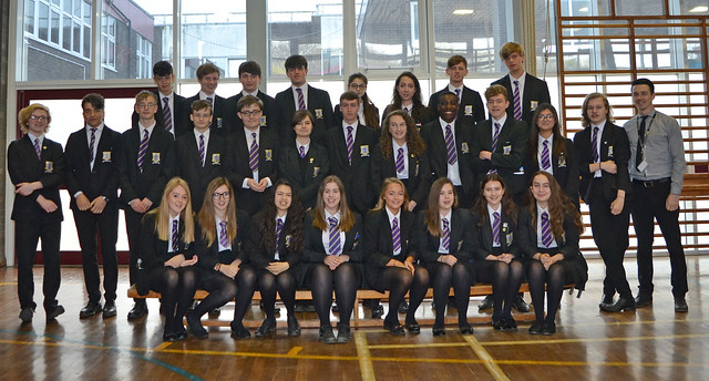 Year 11 Forms 2016–17