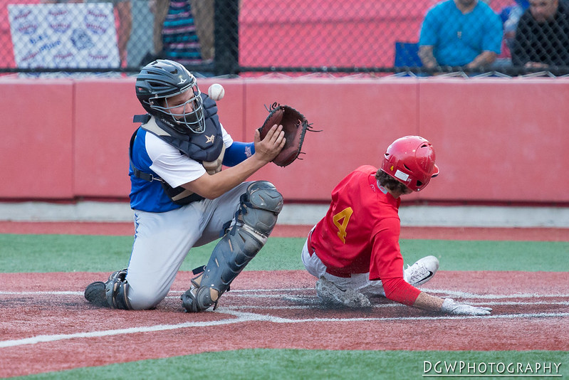 Stratford high vs. Bunnell High - High School Baseball