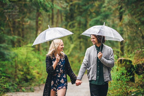 Engagement Session | by Dan Stanyer (Northern Pixel)