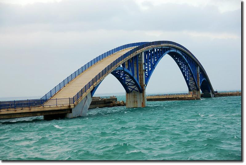 觀音亭彩虹橋 4