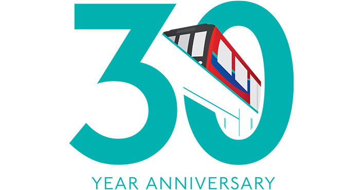 DLR 30years