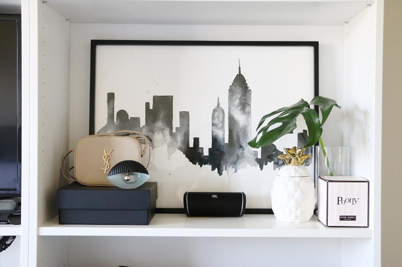 photobox-display-shelf-decor-nyc-skyline-art-ysl-bag-perfume-10