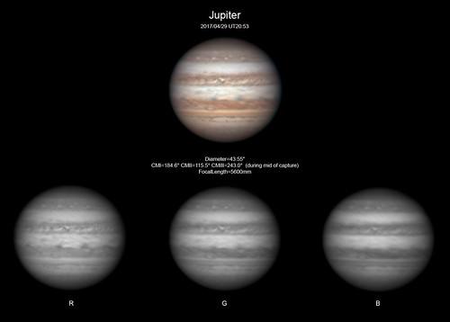 Jupiter_20170429UT2053_RGB_rev0