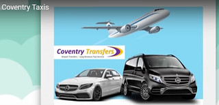 Taxi from Coventry to Heathrow airport | by mohammadnelson