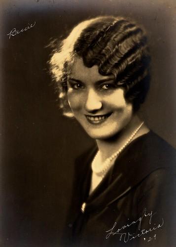 Victoria Baluhonie