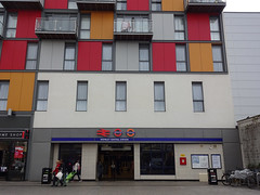 Picture of Wembley Central Station
