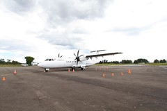 Easyfly llega a Caño Cristales