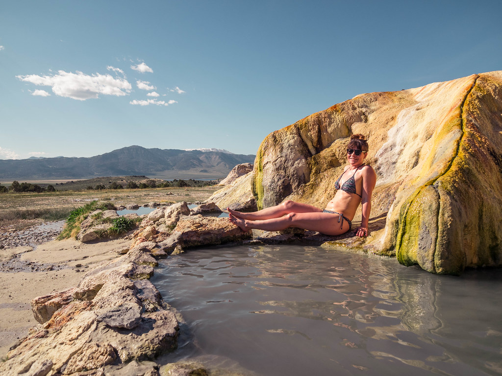 Travertine Hot Springs-15