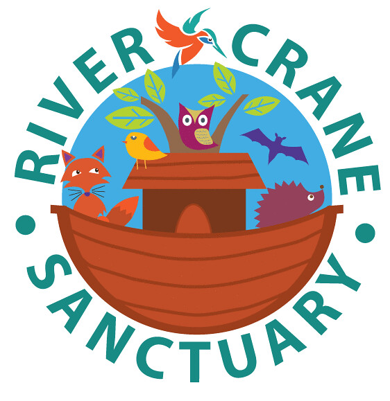 River Crane Sanctuary Walk