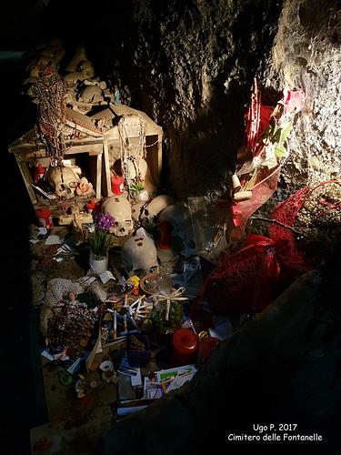 Cimitero delle Fontanelle - 1
