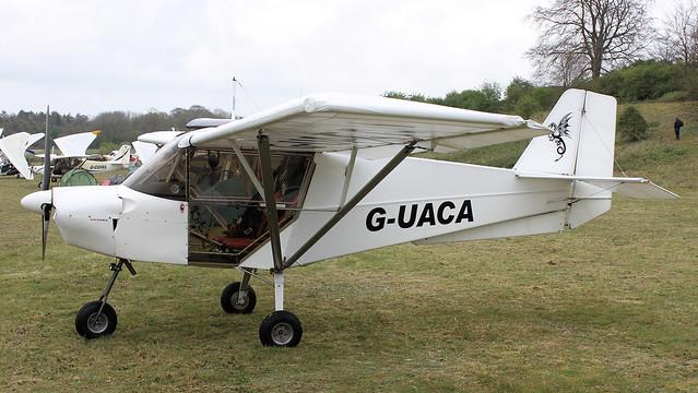 G-UACA